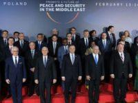 Economist: Alih-alih Mengucilkan Iran, Konferensi Warsawa Justru Permalukan AS