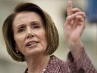 Pelosi Ancam akan Seret Trump ke Pengadilan