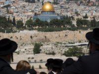 Israel Akan Bangun 4.000 Unit Pemukiman Baru di Yerussalem