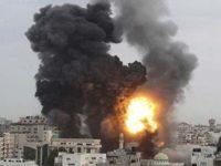 Koalisi Saudi Lancarkan Serangan di Provinsi Hajjah, Amran, Sa'ada-Yaman.