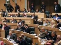 Parlemen Yordania Tuntut Pengusiran Dubes Israel