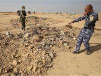 Meski Sudah Mampus, Anggota ISIS Masih Membunuh Warga!