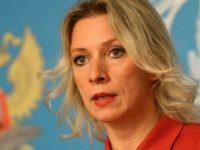 Rusia Tuding AS Persenjatai Oposisi Venezuela