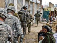 Serdadu AS Curi Artefak Bersejarah Afghanistan