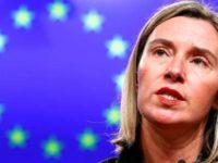 Sikap Inggris Tak Mengubah Pendirian Uni Eropa Soal Hizbullah