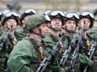 Rusia Peringatkan AS: Jangan Lupakan Perang Vietnam