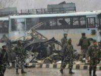 India Terima Tawaran Pakistan untuk Investigasi Teror di Kashmir