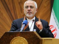 Zarif: Iran adalah Produsen Keamanan, Bukan Konsumen