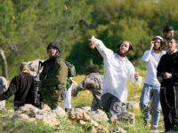 Penduduk Israel Serang Sekolah Palestina di West Bank