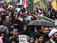 Rayakan 40 Tahun Revolusi, Iran Ancam Akan Ratakan Tel Aviv Dan Haifa Dengan Tanah