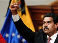 Maduro: Hadiah-hadiah AS Hancurkan Negara-negara Lain