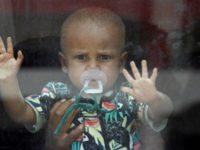 Dilema Seorang Ibu di Yaman