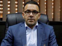 Otoritas Palestina di Yerussalem, Adnan Gheith
