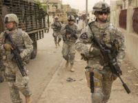 Militer: AS Masih Terlibat dengan Agresi Saudi di Yaman