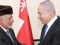 Netanyahu: Israel Punya Hubungan dengan Semua Negara Arab Kecuali Suriah