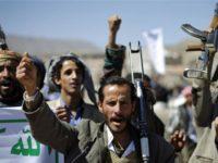 Houthi Klaim Kuasai Beberapa Wilayah di Arab Saudi