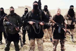 Perang Tidak Akan Bisa Melenyapkan ISIS