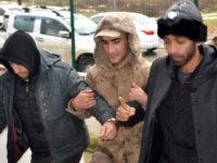 Diduga Hendak Bergabung dengan ISIS, Seorang Pria Inggris Diringkus oleh Polisi di Turki