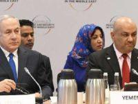 Kubu Hadi Bersanding Dengan Netanyahu, Ansarullah Serukan Unjuk Rasa Akbar Di Yaman