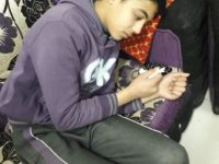 Israel Tembakkan Gas Air Mata ke Pelajar Sekolah di Hebron