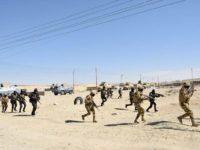 15 Militer Mesir Terbunuh atau Cedera Akibat Bentrokan di Sinai Utara