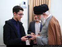 Boikot Pecatur Israel, Pecatur Iran Ini Mendapat Penghargaan Dari Ayatullah Khamenei