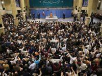 Ayatullah Khamenei: Musuh Tak Dapat Mengusik Bangsa Iran