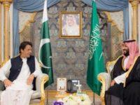 Pengamat: Pakistan Seharusnya Tidak Mengambil Uang Saudi