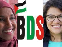 Gerakan Boikot Israel Didukung Dua Muslimah Anggota Kongres Amerika