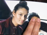 Remaja Putri Eks-ISIS Meminta Kewarganegaraan dari Belanda