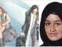 Remaja Inggris eks-ISIS Melahirkan Anak