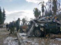 Dua Serangan Bom Guncang Idlib, Belasan Warga Sipil Suriah Tewas