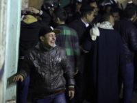 Ledakan Bom Di Kairo Tewaskan Dua Polisi