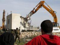 Pengadilan Tinggi Israel Sahkan Pembongkaran Rumah Warga Palestina