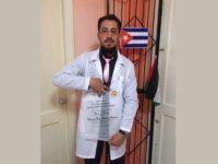 Kisah Pengabdian Dokter Palestina