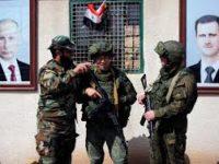 Suriah Siap Hadapi Segala Agresi Israel