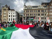 Belanda Akui Gaza, Tepi Barat, dan Yerusalem Timur sebagai 'Tempat Kelahiran'
