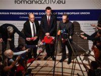 Uni Eropa Luncurkan INSTEX untuk Fasilitasi Perdagangan dengan Iran