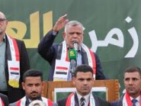 Aliansi Fath Irak Bantah Tentara AS Berkeliaran Dalam Kota