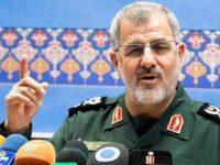 IRGC Nyatakan Pelaku Bom Bunuh Diri Dua Orang Pakistan