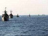 Iran Gelar Latihan Perang Di Kawasan Seluas Jutaan Kilometer Di Teluk Persia Dan Samudera India