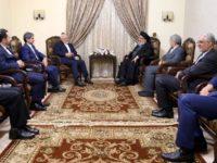 Sayid Nasrallah: Dukungan Iran Kunci Kemenangan Melawan Israel Dan Terorisme