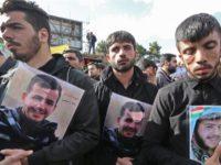 Mantan Dubes Pakistan Tepis Tuduhan Iran Mengenai Kelompok Teror Jaish al-Adl