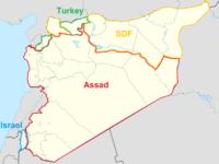 Rusia Pastikan Suriah Makin Dekati Pemulihan Kedaulatan