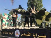 Brigade al-Quds Pastikan Keberhasilannya Mengembangkan Rudal Berpresisi
