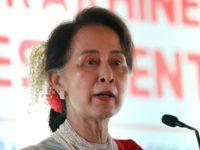 Suu Kyi Undang Investor untuk Berinvestasi di Rakhine