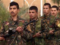 Rusia: Kurdi Suriah Harus Berdialog dengan Damaskus
