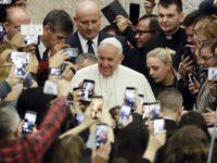 Vatikan Selanggarakan KTT Membahas Problem Pelecehan