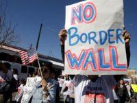 Pemilik Tanah di Texas Gugat Trump