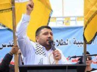 Sekretaris Fatah, Shadi Mutwar